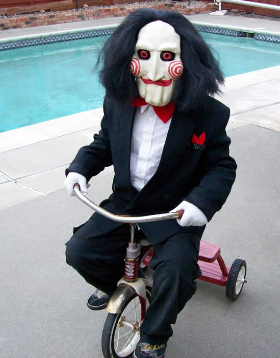 costume inedite Halloween