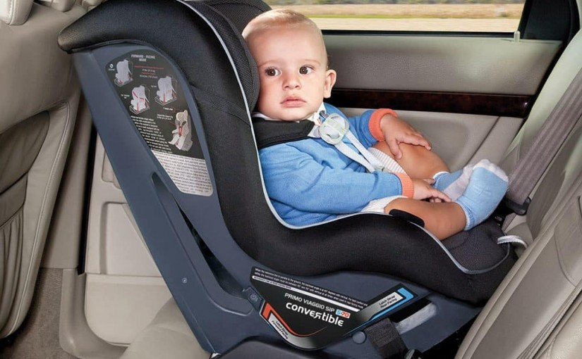 Cum alege cele mai bune scaune auto copii