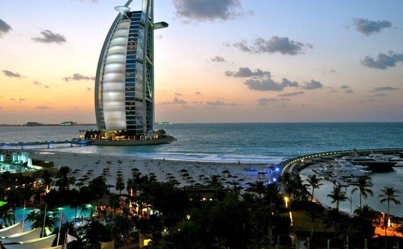 Ce sa vizitezi in Dubai si in ce perioada