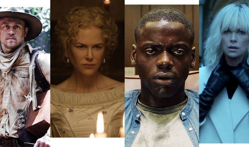Cele mai bune filme ale anului 2017 (pana acum)