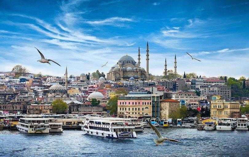10 cele mai fotografiate orase din Europa