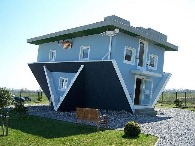 casa arasturnata