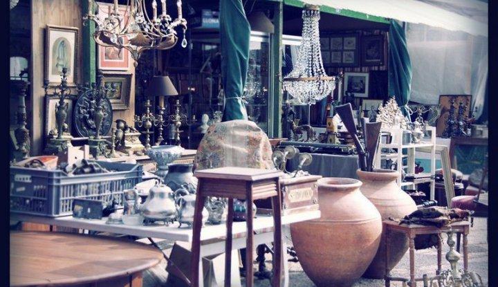 Cele mai importante târguri de antichități din Europa de vizitat în 2017