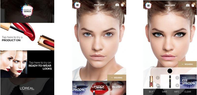 Top aplicații gratuite de frumusețe 2017 pe care le poți descărca acum
