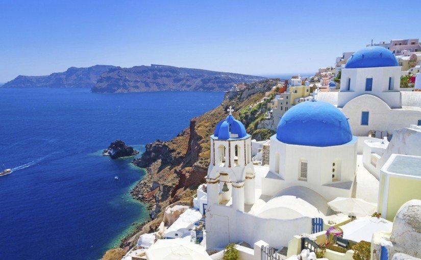 Descoperă partea luxoasă a Greciei