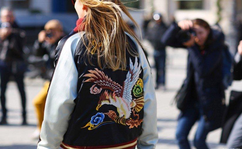 Tendințe jachete femei 2017