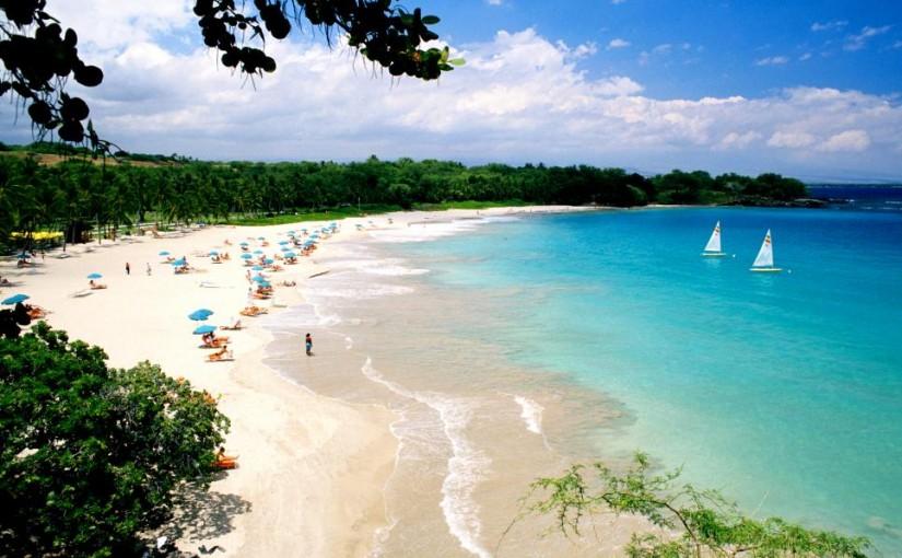 Excursii in america – viziteaza cele mai frumoase plaje americane