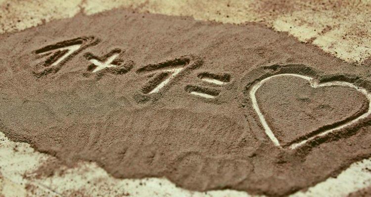 Tarot dragoste: cum calculezi numarul destinului in cuplu