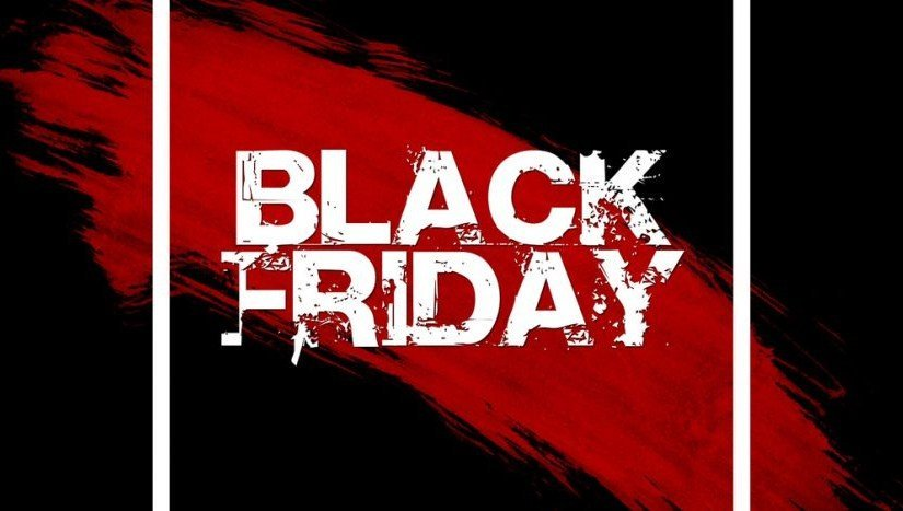 Black Friday 2018: cand incep reducerile